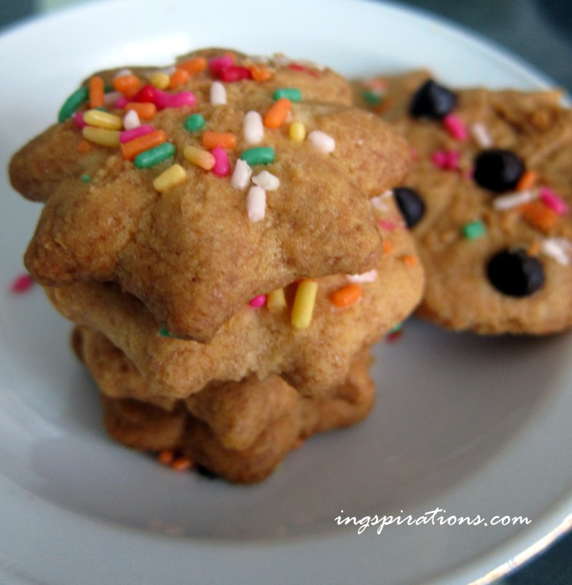 simple cookies recipe for kids