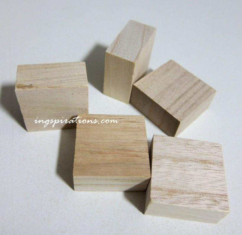 wooden puzzles DIY