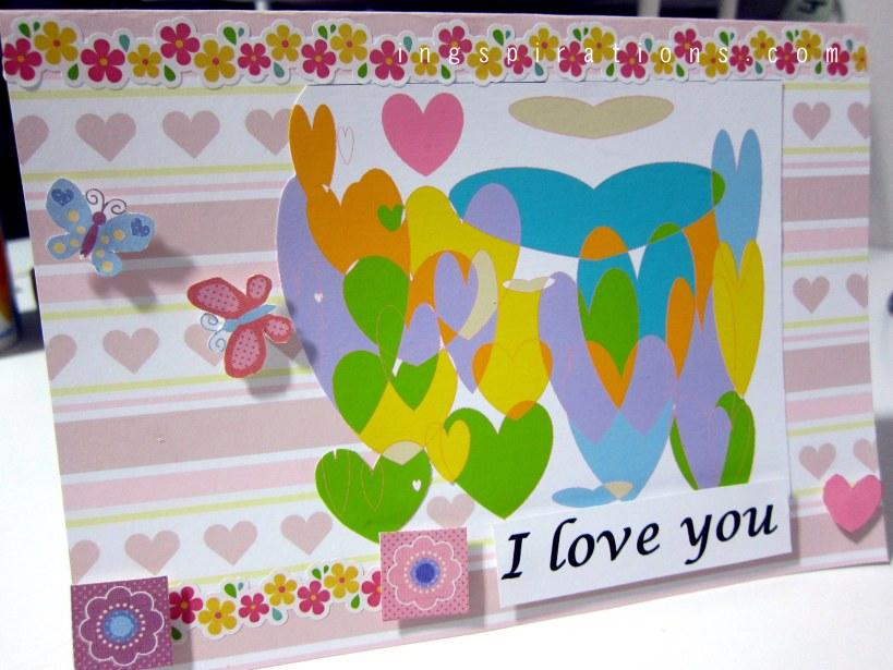 handmade card ingspirations 2
