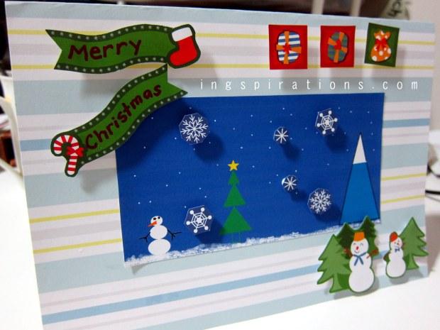 handmade cards canon creative park