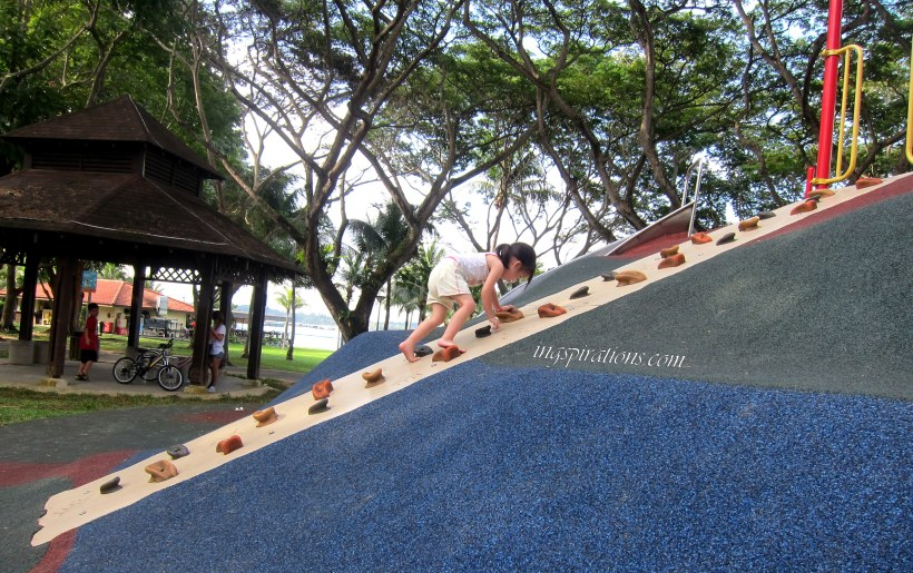 playground pasir ris park