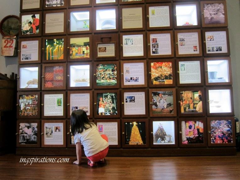 Philetalic Museum Heritage Room Singapore