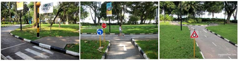 Road Safety Community Park