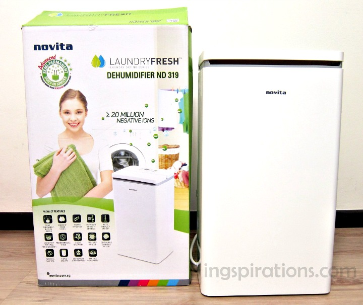 novita-laundry-fresh-dehumidifer-review