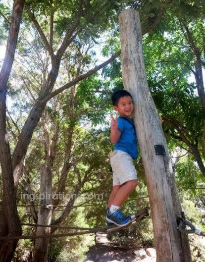 werribee open range zoo fun for kids