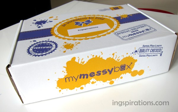 my-messy-box-review