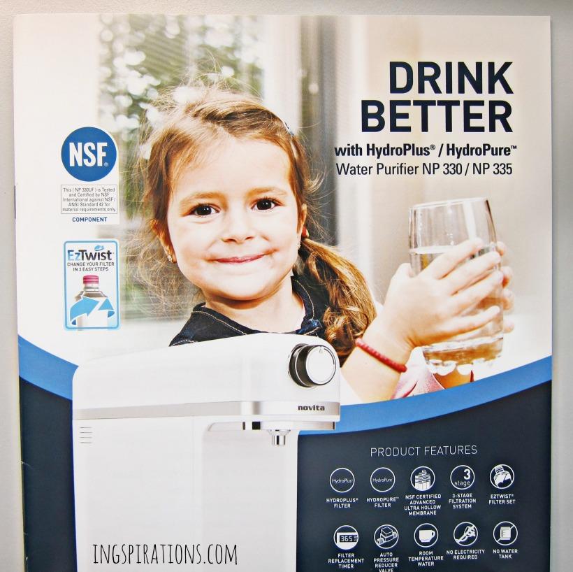novita-alkaline-water-purifier