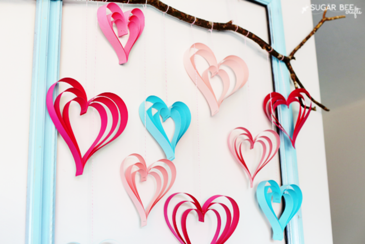 valentine crafts for kids 10 easy s day crafts to make with 30824
