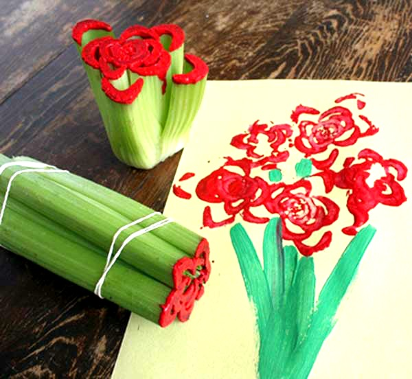 valentines-day-crafts-for-kids-celery-printing