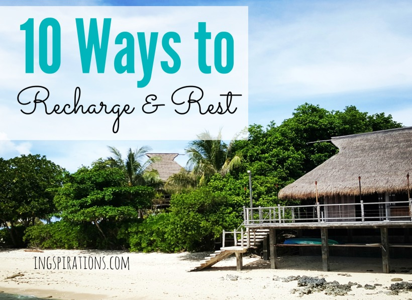 10-ways-to-recharge-rest-from-stress