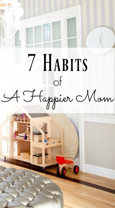 how-to-be-a-happier-mom